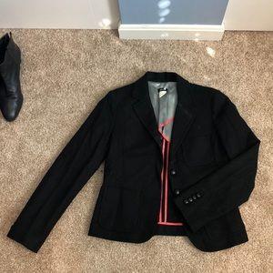Jcrew wool blazer